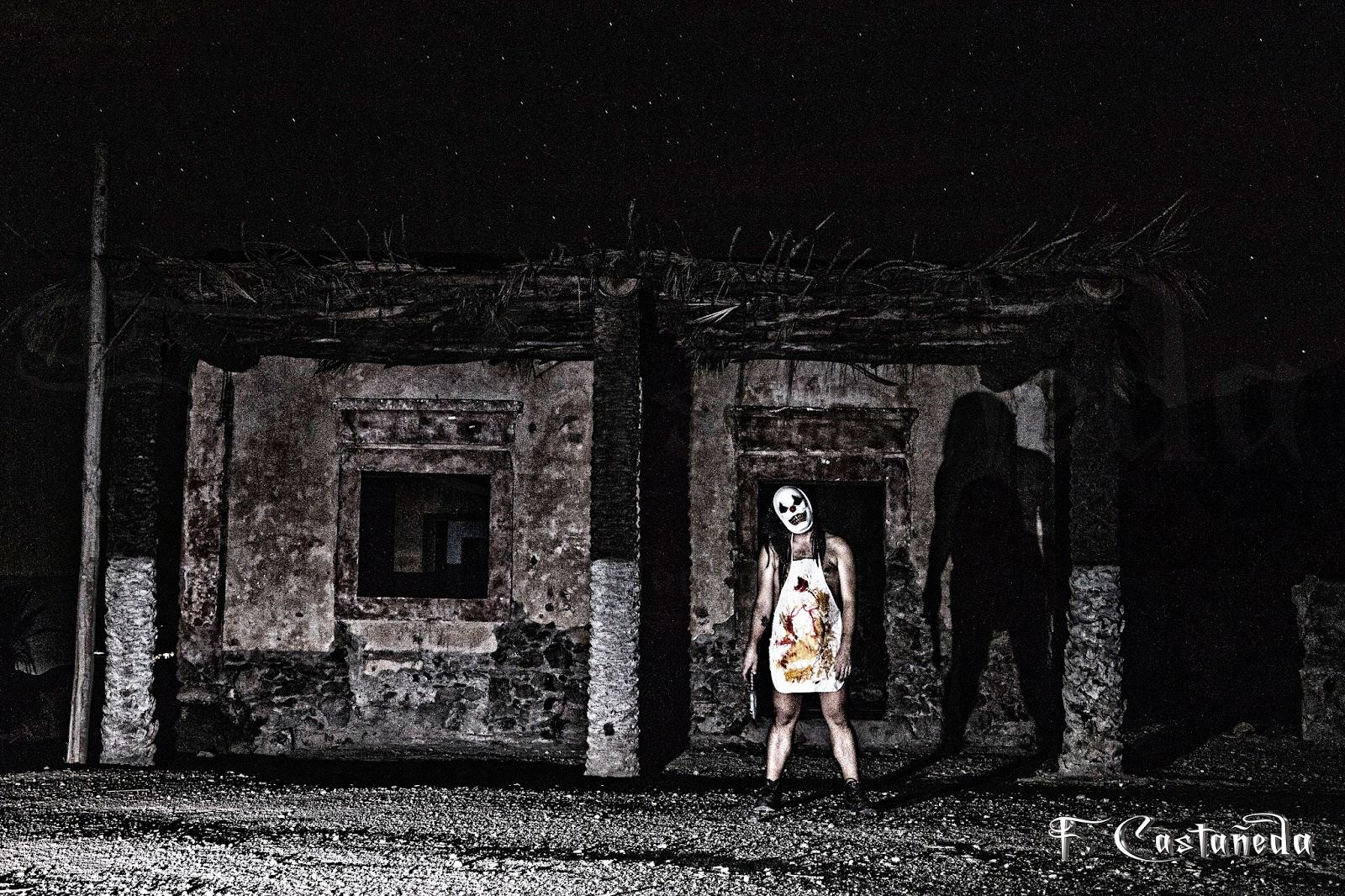 F Castaneda Fotografias Las Imagenes Mas Terrorificas De Este - Imagenes-terrorificas-de-halloween