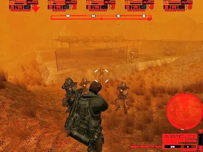لعبة الاكشن والمهمات الرائعة Alpha Black Zero Intrepid Protocol نسخة كاملة حصريا تحميل مباشر Alpha+Black+Zero+Intrepid+Protocol+2