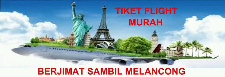 Tiket Flight Murah