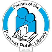 Friends of the Pomona Library