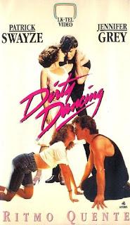 Dirty Dancing – Ritmo Quente Dublado Online