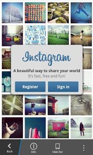 Instagram v3.4.4