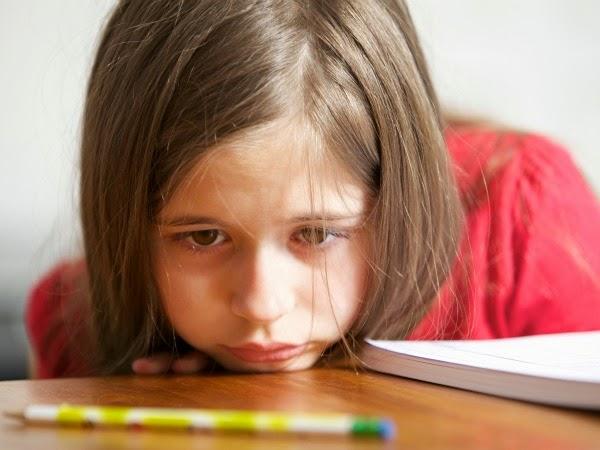 Cómo encontrar la concentración en época de exámenes