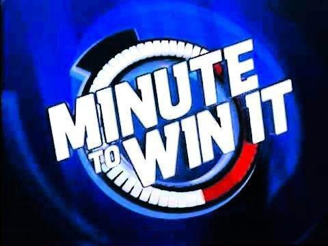 Minute to Win it August 29 2016