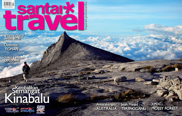 Santai Travel Magazine