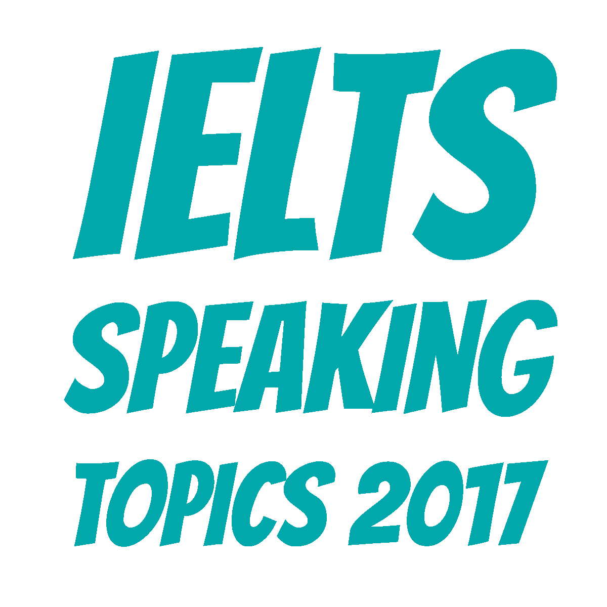 IELTS Speaking: Introduction
