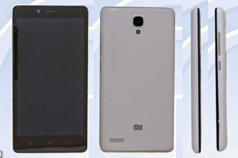 Spesifikasi Xiaomi Redmi 2S