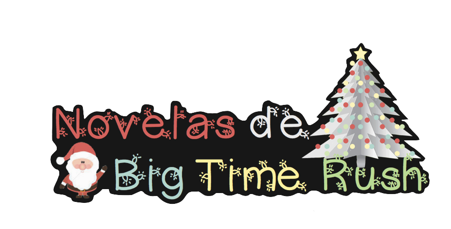 Novelas de Big Time Rush