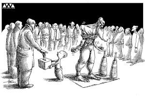 معرکه انتخابات