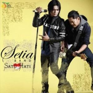 Lirik Lagu Setia Band – Melamun