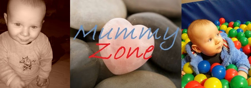 Mummy Zone