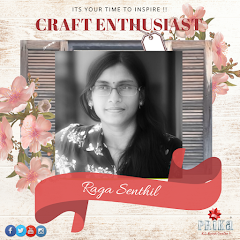 Craft Enthusiast of the Month