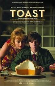 Ver Toast (2010) Online
