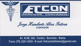 ETCON CONTABILIDADE