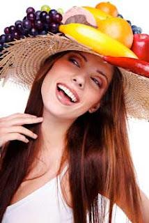 como hacer un sombrero de frutas paso a paso