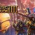 Eternity Warriors 3 (Chiến binh diệt rồng) game cho LG L3