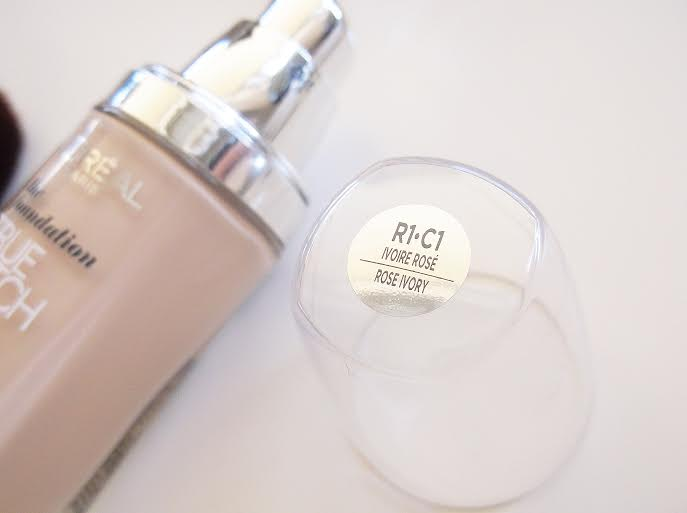 Guest Post | L'Oreal True Match Foundation