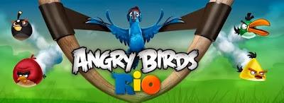Los pájaros de 'Río 2' vuelven a volar junto a 'Angry Birds'. MÁS CINE. Making Of