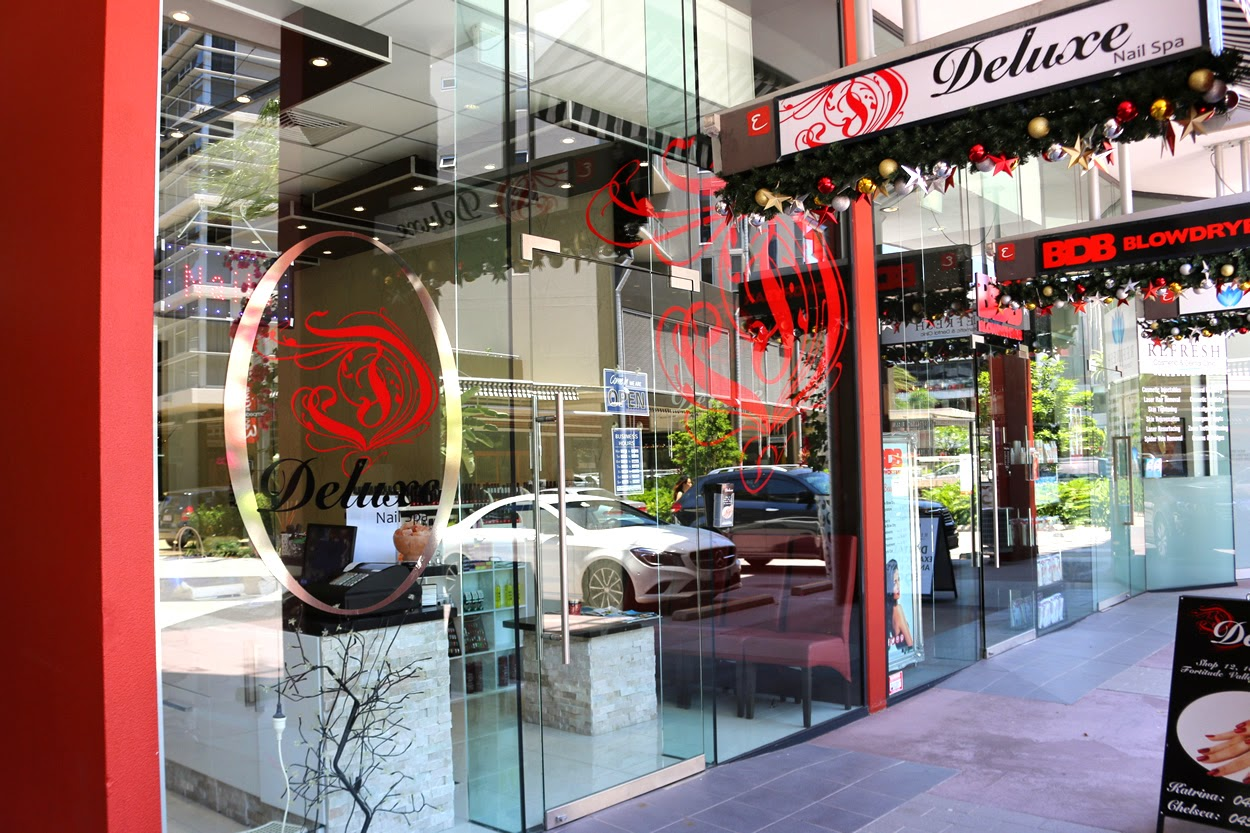 Jordy\'s Beauty Spot: EMPORIUM BRISBANE HOLIDAY PAMPER GUIDE