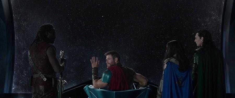 Thor 3 - Ragnarok (Blu-Ray) Torrent