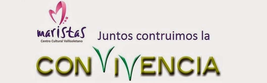 Convivencia Centro Cultural Vallisoletano, HH. Maristas