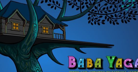 Solved Baba Yaga Walkthrough