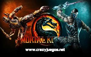 Jugar Mortal Kombat