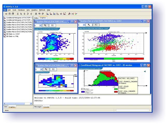statistics and data analysis plus