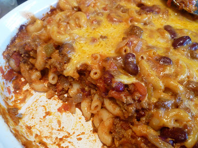 Only From Scratch: Day 5: Southwestern Casserole & You Can't Please ...