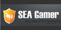 SEAGM logo