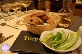 Tortuga Modern Tavern
