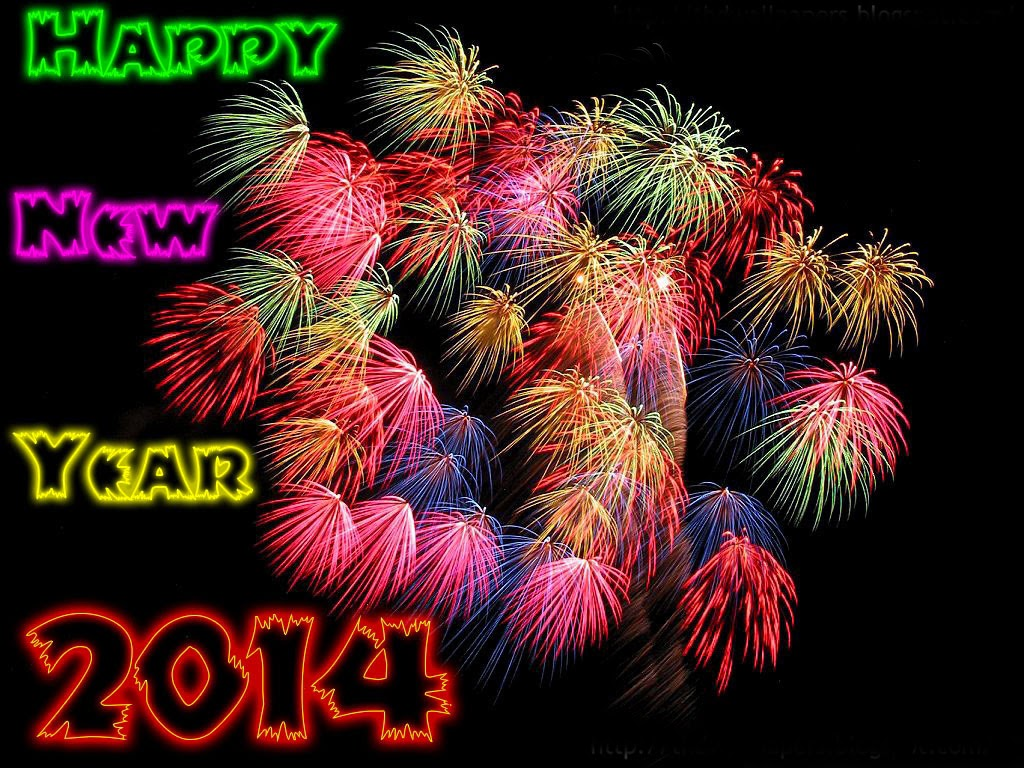 Happy New Year 2014 Wallpapers Photo Cards For Friends Family And