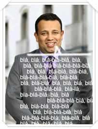 Leandro Silva - blá-blá-blá
