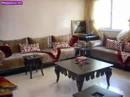 Genie Bricolage & Décoration: salon marocain modern maison ...