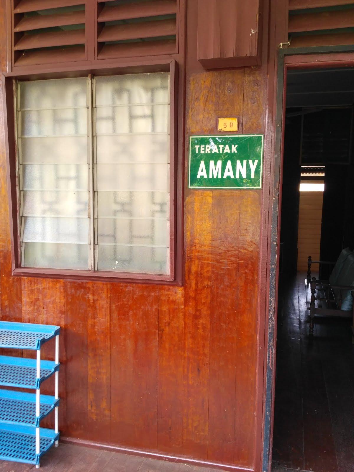 Teratak Amany