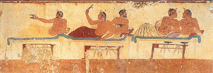 Starożytny homoseksualizm