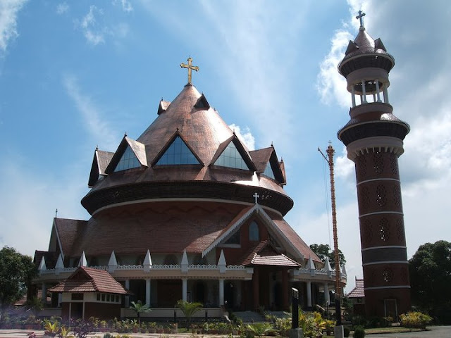 Thiruvalla Church, Kerala