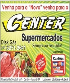CENTER SUPERMERCADOS