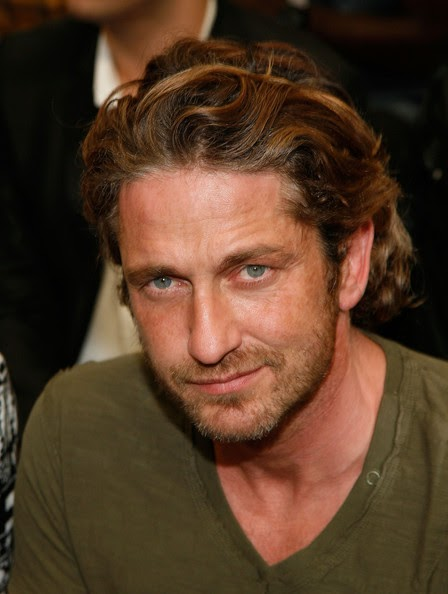 Hollywood Gerard Butler Profile Images And Wallpapers