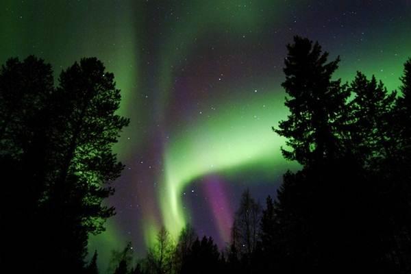 aurora-di-finland