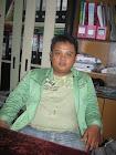 Yopi Cahyono, S.Hut