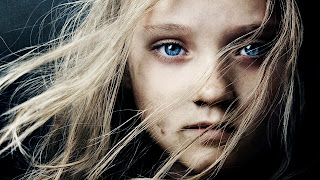 Les Miserables Young Cosette HD Wallpaper