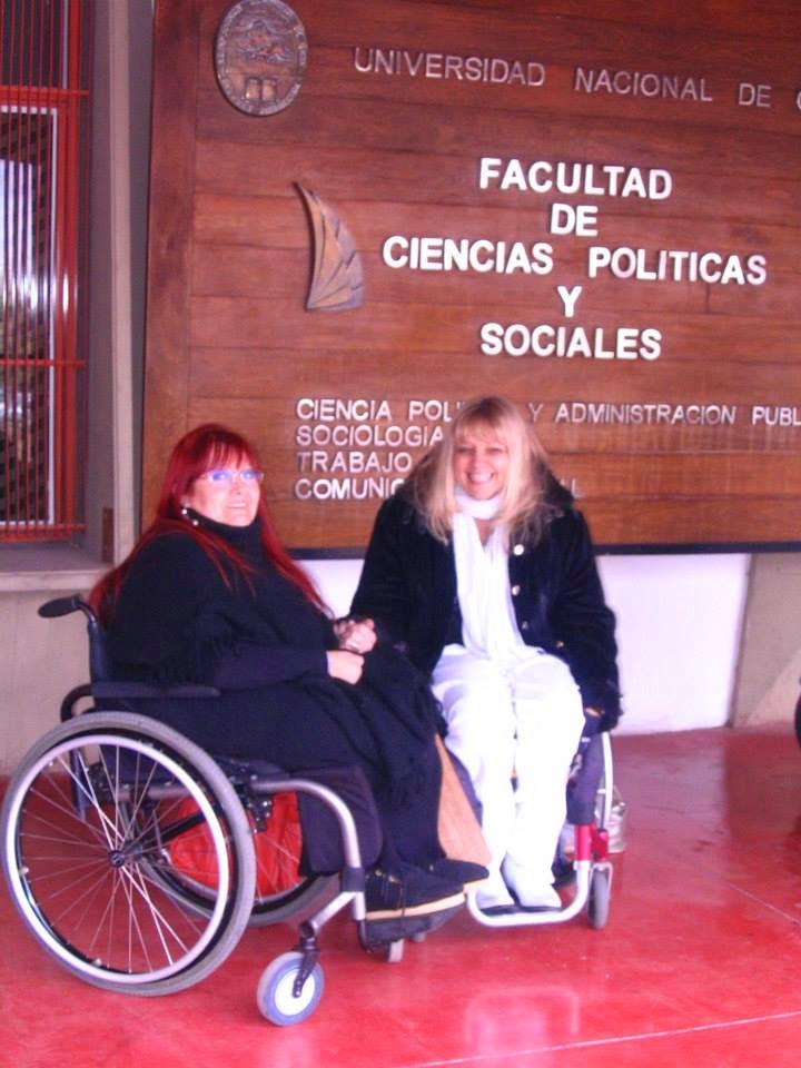 V Coloquio Internacional en la Ciudad de Mendoza