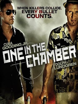 Truy Lùng Sát Thủ - One In The Chamber 2012 (2012) Poster