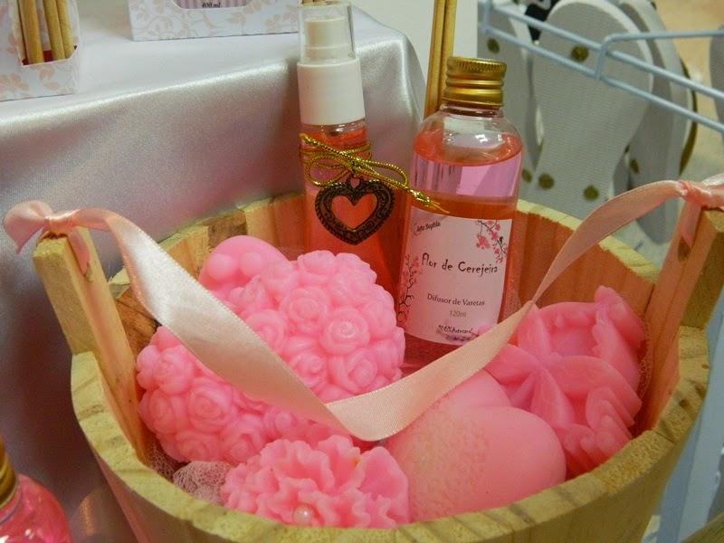 perfume ambiente