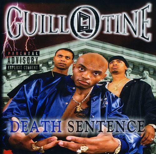 Guillotine - Death Sentence