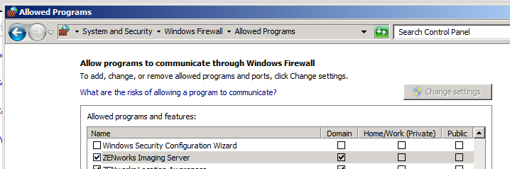 how to get through school firewall