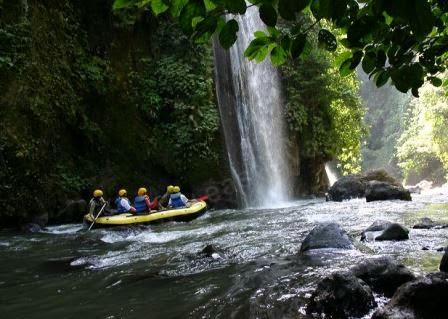 Tempat Wisata Alam di Jawa Timur