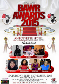 Black African Women Rock Awards 20115