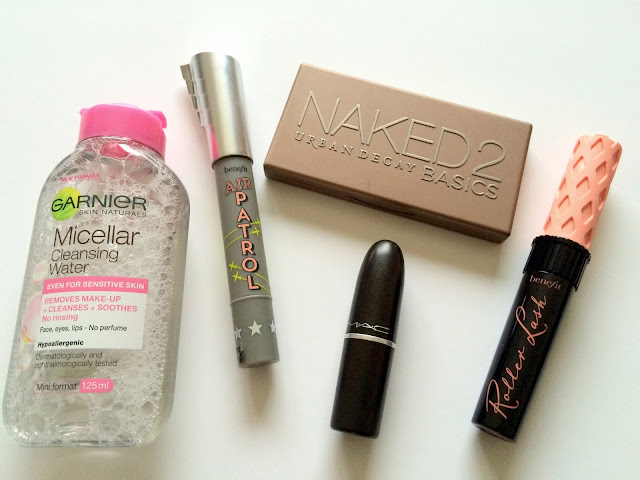 Top 5 Beauty Products of 2015